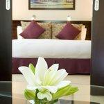 Suite Room Flores