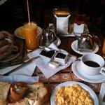 Billede af Cafe Progresso