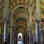 La Mosquée / Cathédrale de Cordobà