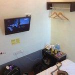 Фотография Сс Сити Отель