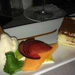 tirimasu dessert
