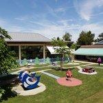 Kid's Resort