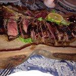 Steak to die for !!!