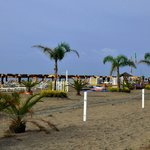 Spiaggia Terracina Hotel Anna