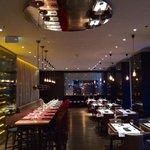 Photo de La Plaza Restaurant