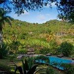 Firefly Bequia Plantation Hotel