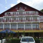 Motel Belvedere Foto