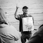 The story of Omaha Beach