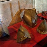 more examples of armour