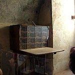 A fine portable writing desk