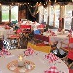 Lobster Claw Dinig Room