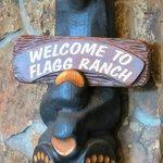 Flagg Ranch Lodge
