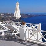 Avianto's terrace