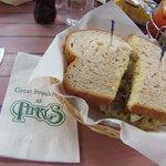 Фотография Perry's Restaurant