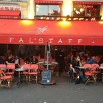 Photo de Falstaff