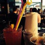 Margarita pitcher
