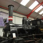 restored train