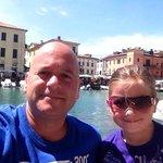 Perschiera Del Garda Town