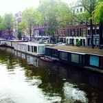 house#water#Amstel