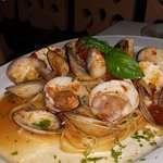 Amazing clams