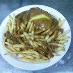 What is a hot hamburger plate? yummmmmm