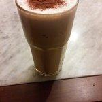 Tiramisu koffie blend