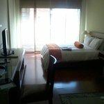 My room I