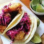 Frida's Fish Tacos
