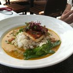 Snapper Entree