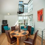Tolbooth Penthouse