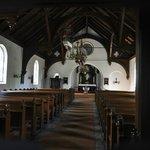 Stryno Church