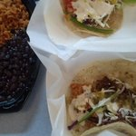 Street Taco Meal