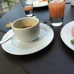 mmmm. Brazilian coffee.