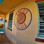 Zacos Tacos!! yummy