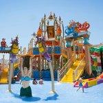 Katlantis Splash Park