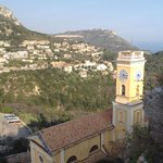 Eze view from Gardens