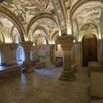 Panteón de los Reyes (Capilla Sixtina del Románico)
