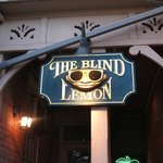The Blind Lemon, Cincinnati