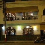 Restaurante El Portón