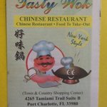 Best Chinese Food In Port Charlotte FL