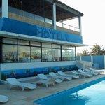 Hotel Residencial Beach