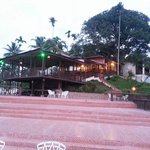 Sea Princess Resort.Port Blair
