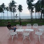 Sea Princess Resort, Port Blair