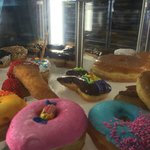 More Voodoo Doughnuts!!