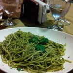 Great Italien Food