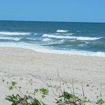 Beautiful, clean beach!
