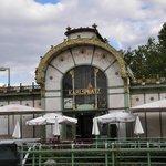 Antiguo Metro