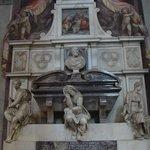 Tumba de Michelangelo