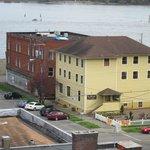Historic & haunted Klondike restaurant & bar