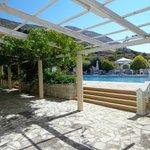 Ilios Hotel resmi